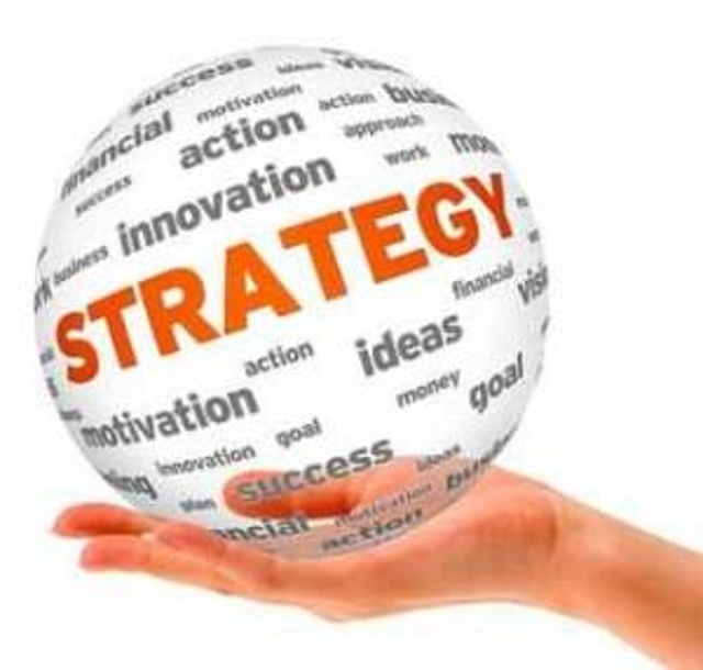 7. Develop a PAM strategy of your own.