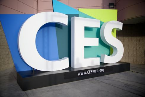 CES 2014: 8 Technologies To Watch