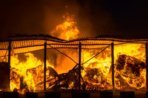 7 Data Center Disasters You'll Never See Coming