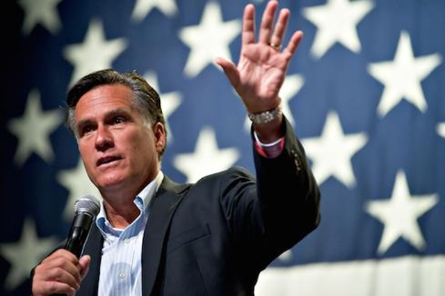Four Years In Jail For Man Charged In Romney Tax Return And Hack Scheme