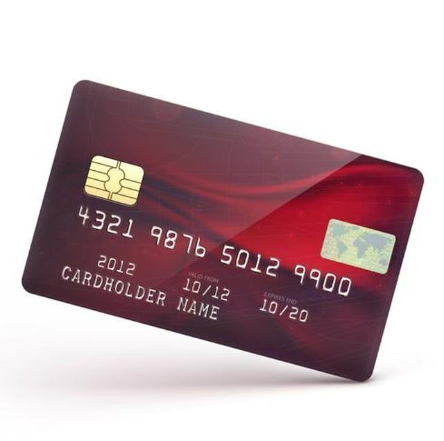 5. Don't give out your credit card number.