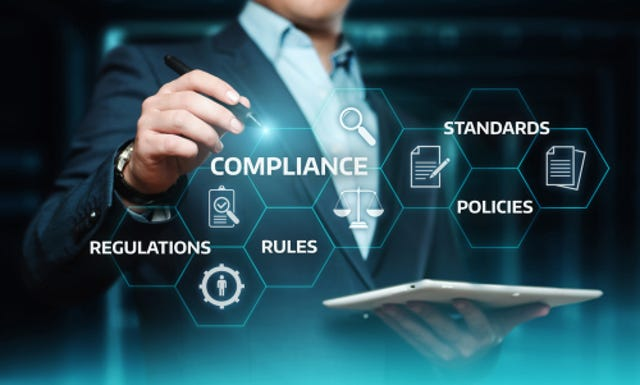 Make Sure Your Program Is Compliant With Regulations