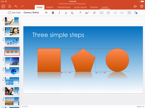 PowerPoint-for-iPad-SmartGuides.png