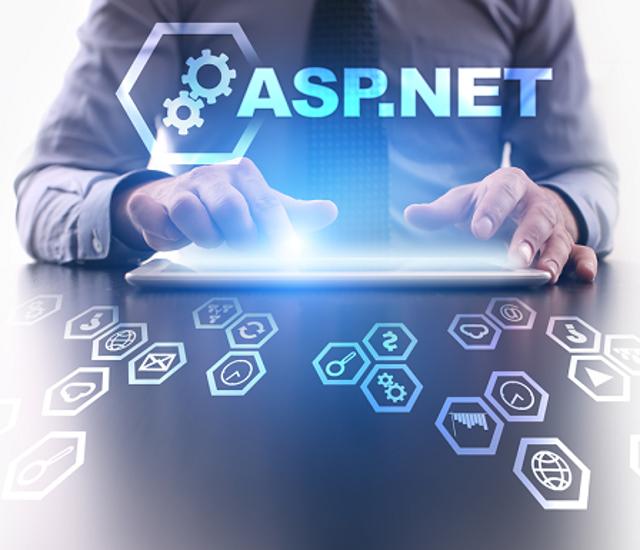 ASP.net/ASP.net Core