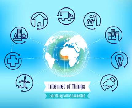 8 IoT Operating Systems Powering The Future
