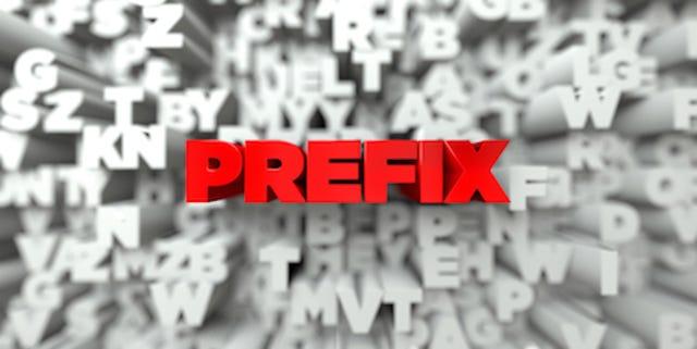 BGP: Prefix Filters