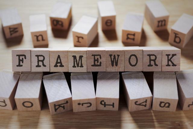 A New Strategic Framework