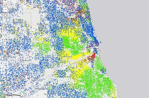 Government Data + Maps: 10 Great Examples
