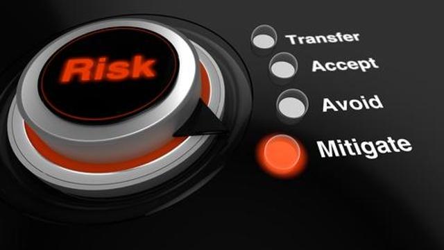 Prioritize Risk