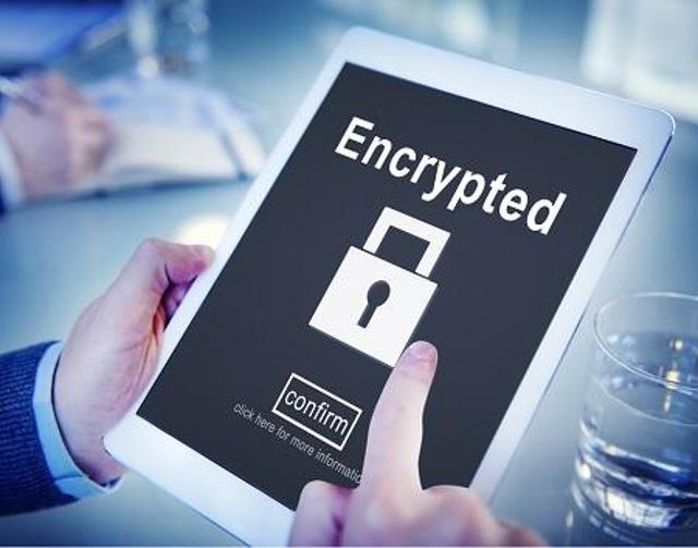 Utilize Encryption