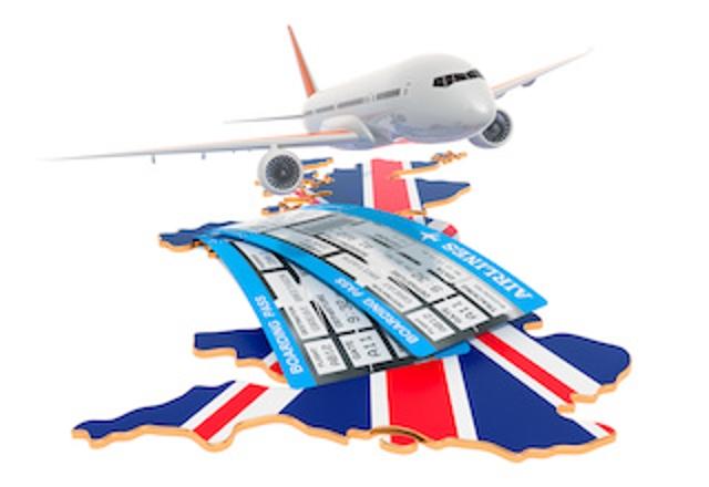 4. British Airways Faces $229M GDPR from UK