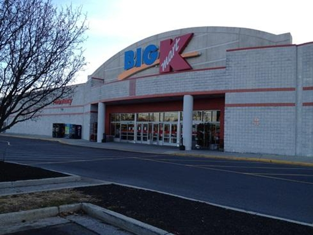 Last month it was big-box mainstay Kmart that revealed a data breach. Kmart said its IT team on October 9 discovered that its