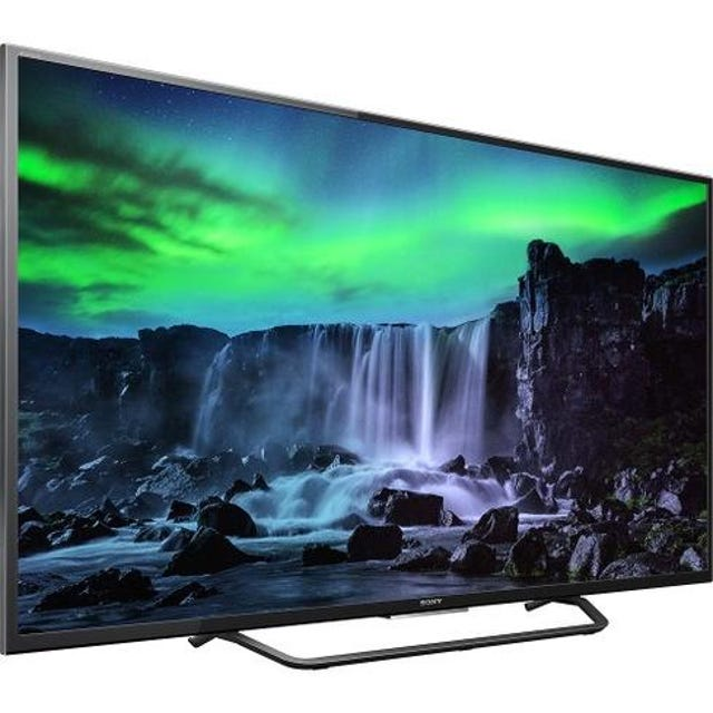 4K Ultra HD Televisions Are All The Rage