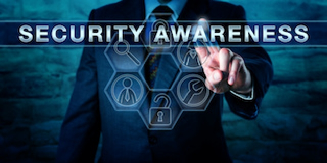 Provide Security Awareness Training for Returning Workers