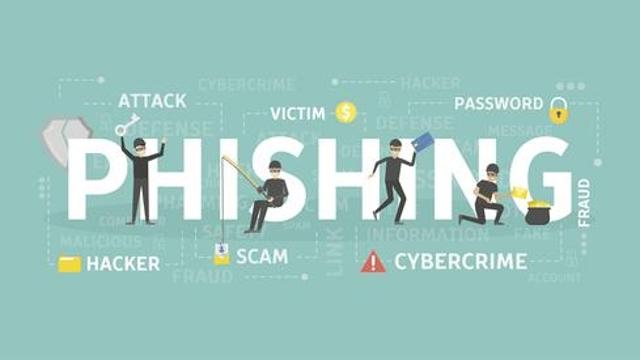 Not enabling DMARC to fight phishing attacks
