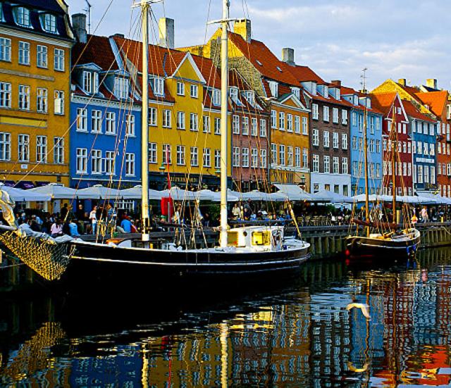 Copenhagen Limits Leaks With Smart Sensors