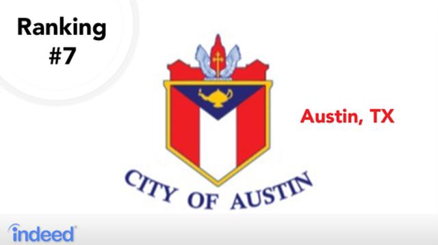 #7 – Austin
