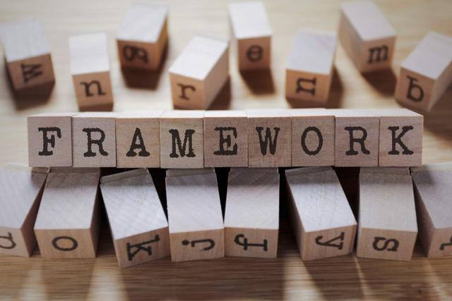 2. Map Metrics to a Security Framework