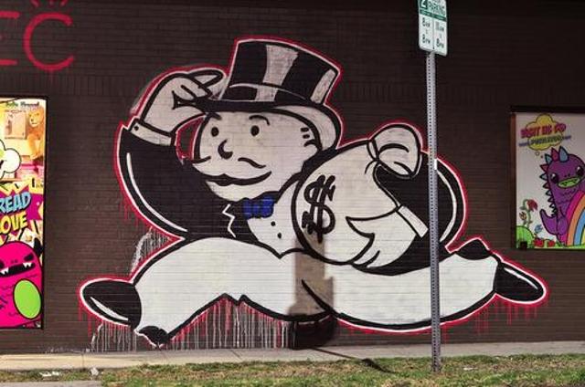 """image: """"alec - Mr. Money Bags,"""" by Aisle22"""