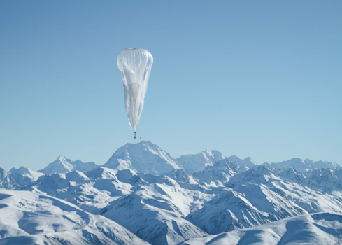 Google X Inspired: 8 Moonshots To Watch