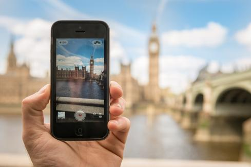 10 iPhone, Android Apps For Your Summer Travels