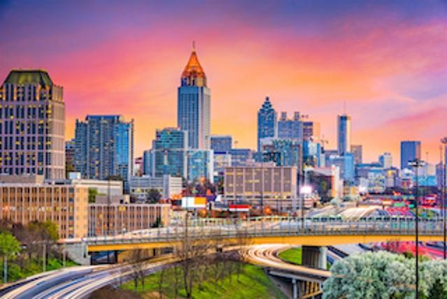 1. Georgia/Atlanta Courts