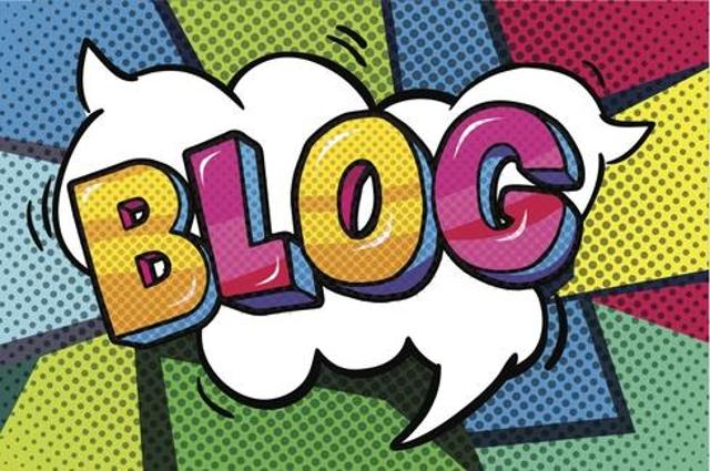 Vendor blogs