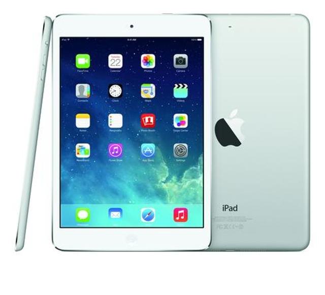 iPad Mini: The iPad, Now Smaller!