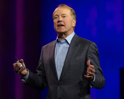 CES 2014: Cisco's Internet of Everything Vision
