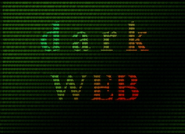 Traffic Is Suddenly Redirected to Questionable Places on the Dark Web