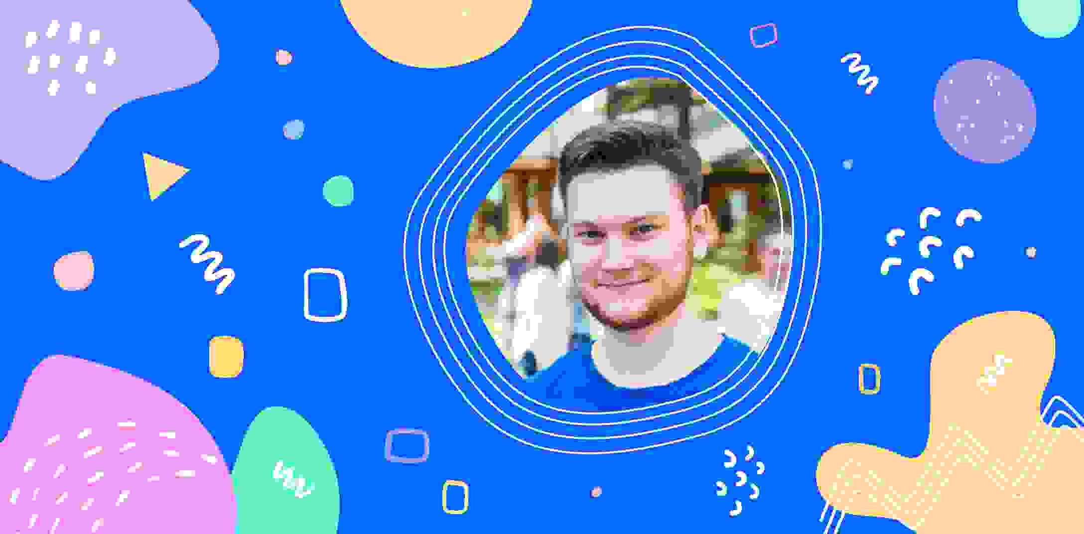 Aleksander, EPAM Anywhere Senior Software Developer