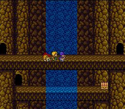 Dragon Quest V Cave