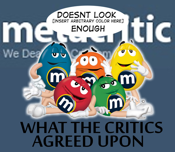 What the critics agreed upon