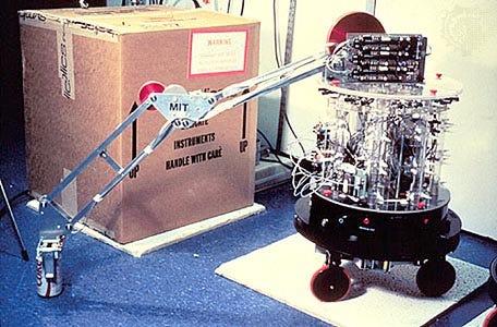 HERBERT robot