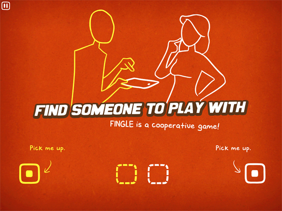 Game development is a cooperative game!