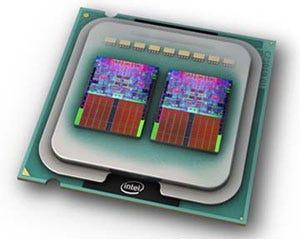 Multicore chip.