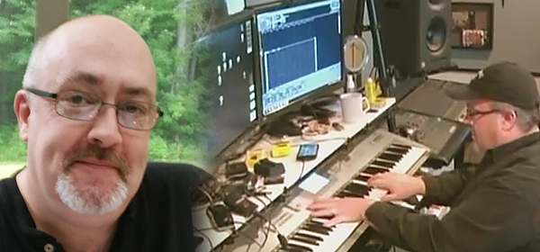 Veteran composer Barry Leitch has composed more than 240 video game soundtracks.