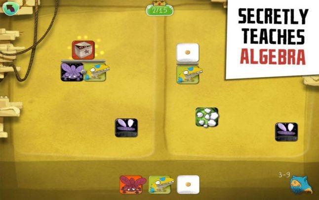 Dragonbox Screenshot