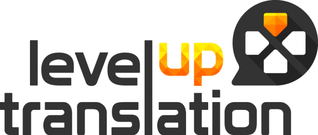 Level Up Translation - Expert Video Game Localization Services