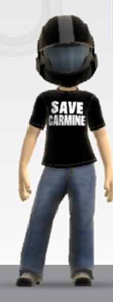 Save Carmine
