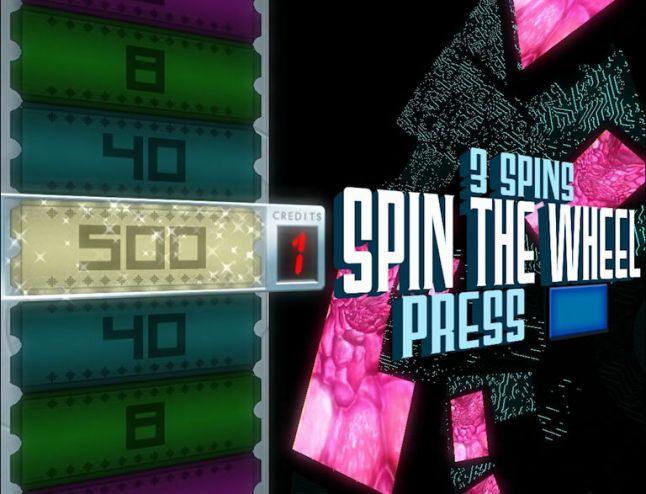 Neon FM's ticket redemption mode
