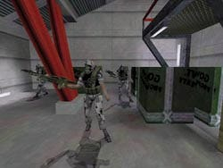 Figure 1: Half-Life