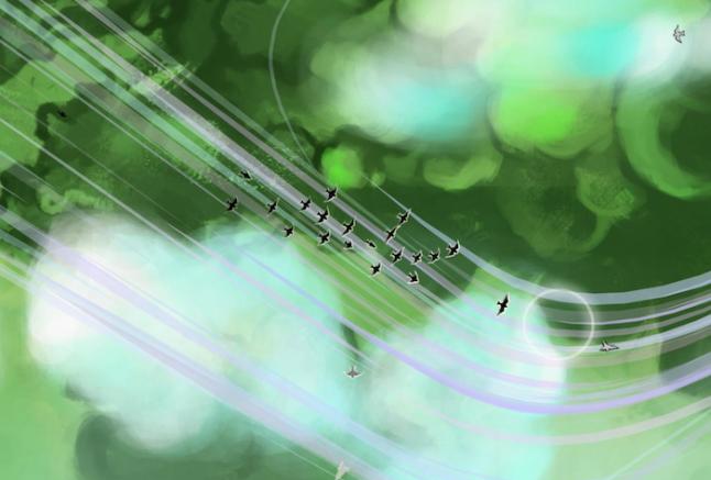 Apsis screenshot