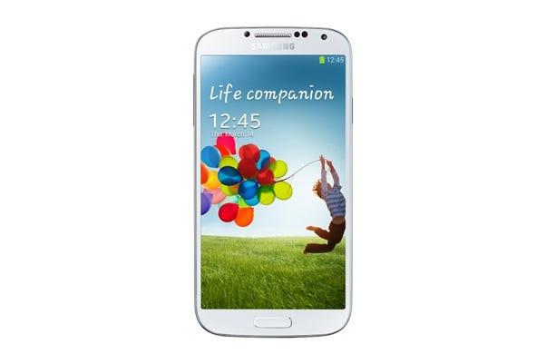 Samsung Galaxy S 4 (Samsung Exynos 5 Octa with PowerVR SGX544MP)