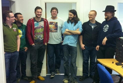 Image Courtesy of STV Dundee
