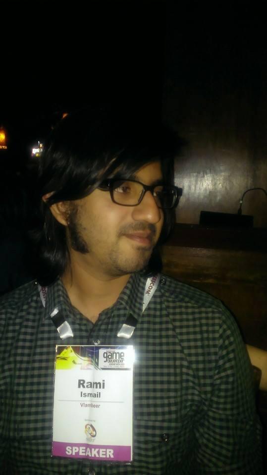 Indian Rami aka Ajay