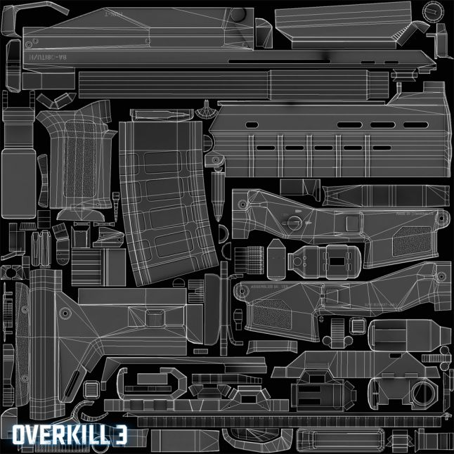 Overkill 3 - Unwrapping time