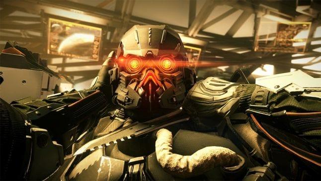 Killzone-melee