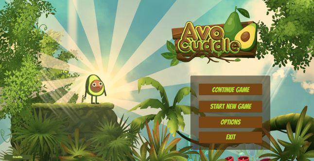 AvoCuddle on Steam