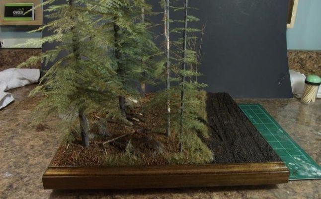trees-model